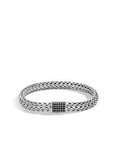 John Hardy Sterling Classic Chain Jawan Bracelet
