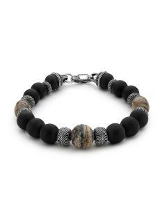William Henry BB7 MT 'Ice Age' Bracelet