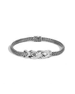 John Hardy Sterling Asli Classic Chain Bracelet