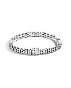 John Hardy Sterling Silver Classic Chain 6.5MM Bracelet