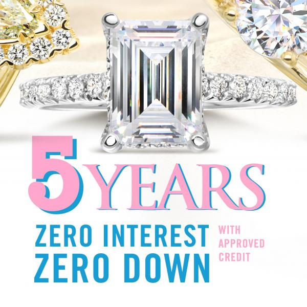 Summer Diamond Event
