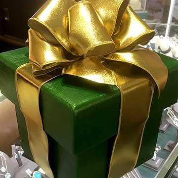 Green Box Giveaway Week #1