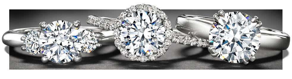 Engagement Rings Augusta Georgia