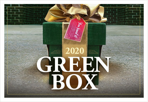 The Windsor Green Box