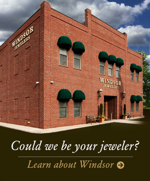 Could Windsor be your jeweler