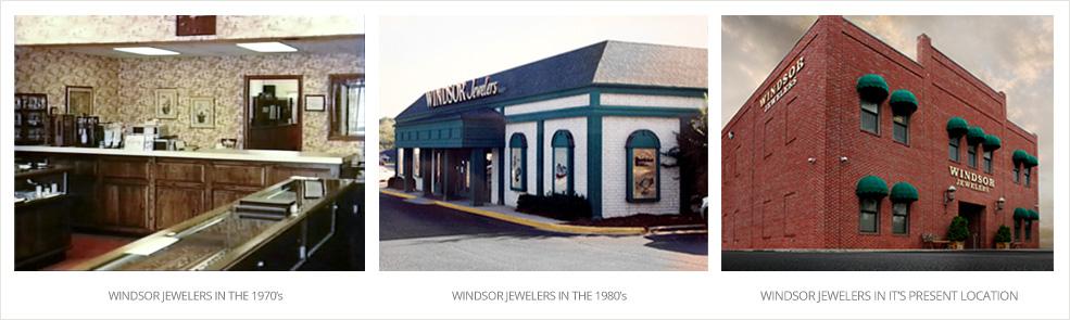 Old Windsor Stores