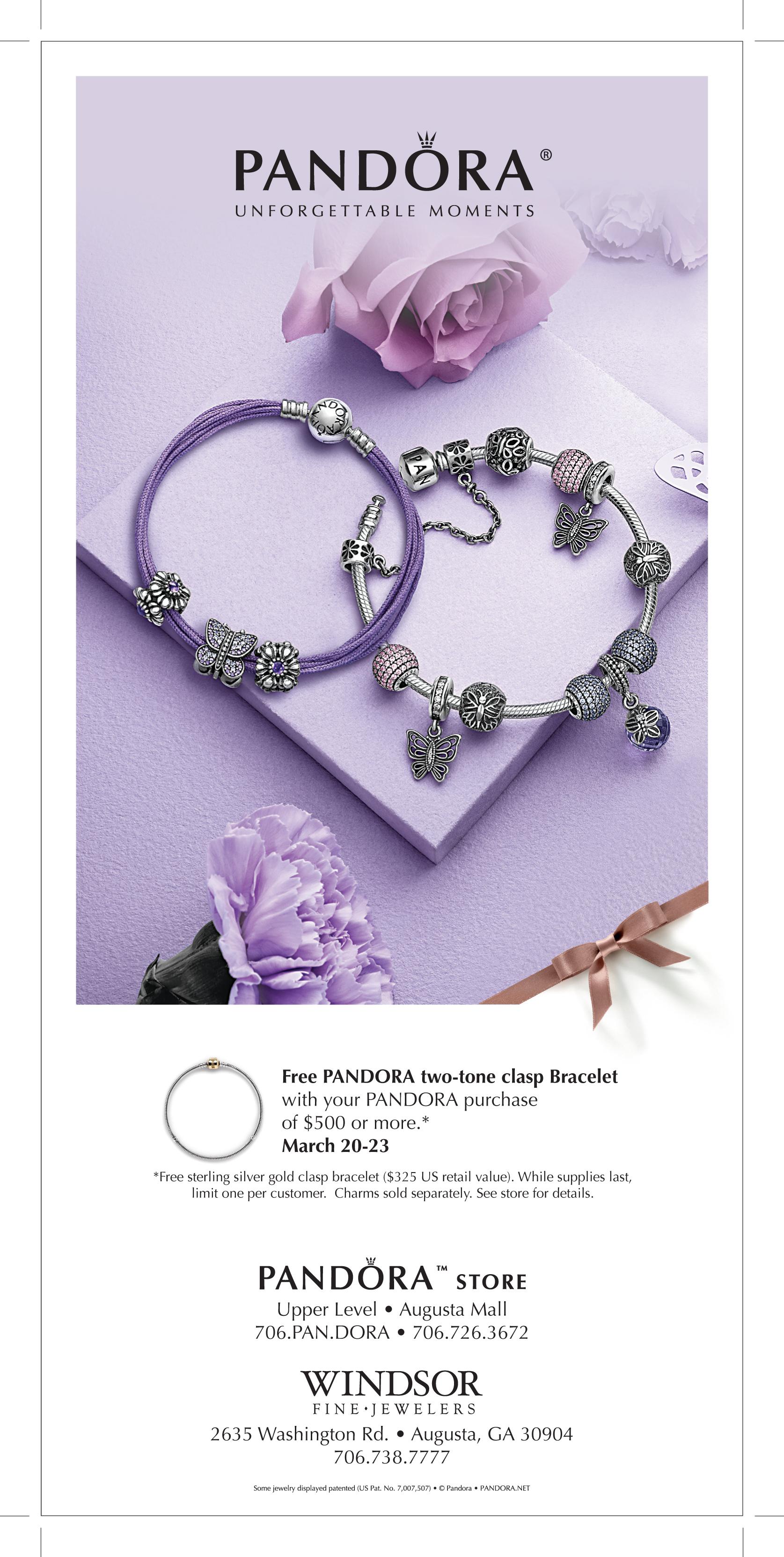 2014 March Windsor Fine Jewelers