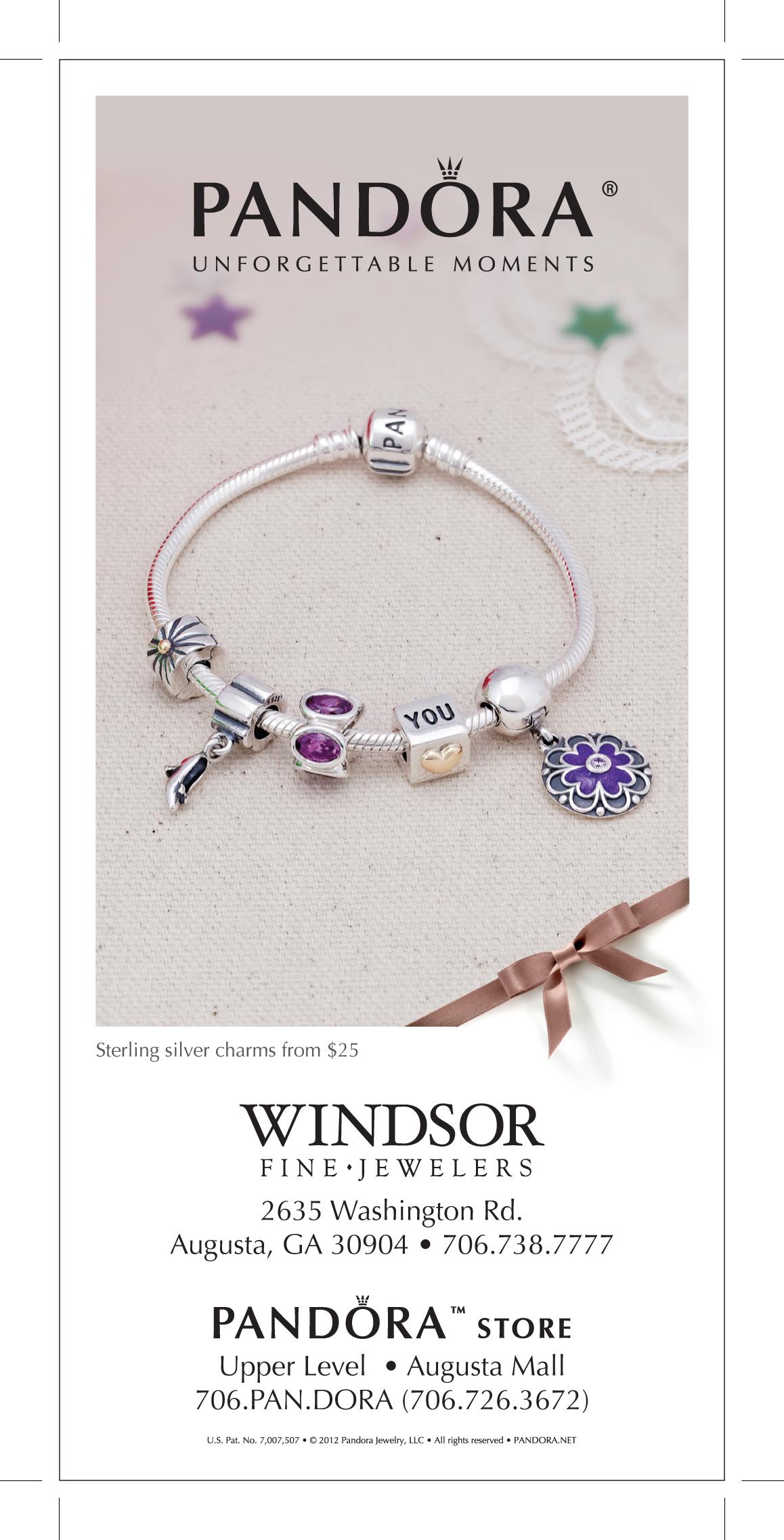2014 September Windsor Fine Jewelers